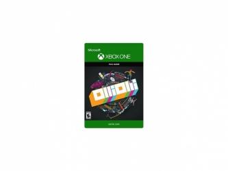 OlliOlli, Xbox One ― Producto Digital Descargable