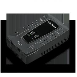 No Break CyberPower AVRG900U, 480W, 900VA, Entrada 90-148V, 12 Contactos