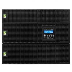 No Break CyberPower OL6000RT3UTF, 5400W, 6000VA, Entrada 200-240V, Salida 120-240V ― Requiere instalación por parte de la marca.