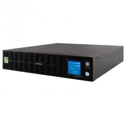 No Break Cyberpower Smart App LCD UPS, 700W, 1000VA, 8 Contactos