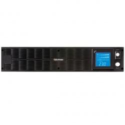 No Break CyberPower Smart App Sinewave UPS Line Interactive, 1650W, 2200VA, Entrada 230V, 10 Contactos