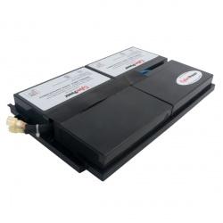 CyberPower Cartucho de Baterías de Reemplazo RB0690X4, 4 Piezas