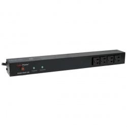 CyberPower Supresor de Picos RKBS15S4F12R, 16 Contactos, 3600 Joules