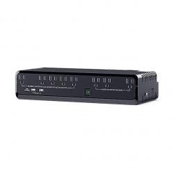 No Break CyberPower SL750U Offline, 375W, 750VA, Entrada 96 - 146V, Salida 115 - 125V, 8 Contactos