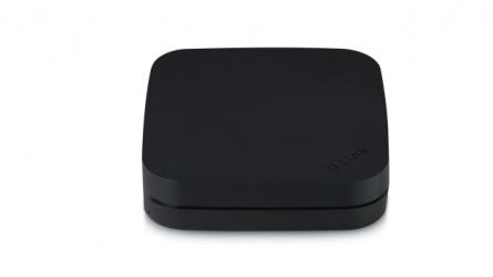 D-Link DSM-312 MovieNite Plus, Full HD, 5.1, HDMI, Negro