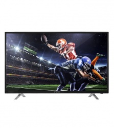 "Daewoo Smart TV LED L55S7800TN 55"", Full HD, Widescreen, Negro/Plata"