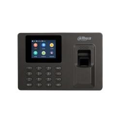 Dahua Control de Acceso y Asistencia Biométrico ASA1222E, 1000 Usuarios/2000 Huellas, USB