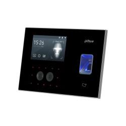 Dahua Control de Acceso y Asistencia Biométrico ASA4214F, 3000 Huellas/30.000 Tarjetas, USB