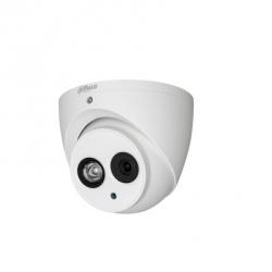 Dahua Cámara CCTV Domo IR para Interiores/Exteriores HAC-HDW1400EM-A, Alámbrico, 2688 x 1520 Pixeles, Día/Noche