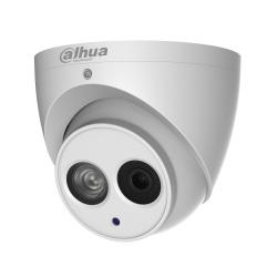 Dahua Cámara IP Domo IR para Interiores/Exteriores DH-IPCHDW4831EMN-ASE0280B, Alámbrico, 3840 x 2160 Pixeles, Día/Noche