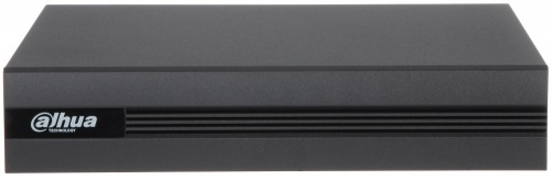 Dahua DVR de 8 Canales XVR1B08 para 1 Disco Duro, max. 6TB, 2x USB 2.0, 1x RJ-45