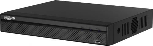 Dahua DVR de 16 Canales XVR4116HS para 1 Disco Duro, máx. 10TB, 2x USB 2.0, 1x RJ-45