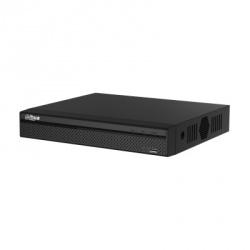 Dahua DVR de 4 Canales Lechange DH-XVR5104HS-4KL-X para 1 Disco Duro, máx. 1 TB, 2x USB 2.0, 1x RJ-45