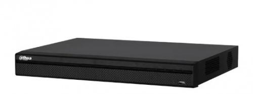 Dahua DVR de 8 Canales Lechange DH-XVR5208AN-4KL-X para 2 Discos Duros, máx. 1TB, 1x USB 2.0, 1x RJ-45