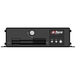 Dahua DVR de 4 Canales MXVR1004GC para 2 Tarjetas SD, 2x USB 2.0, 1x RJ-45