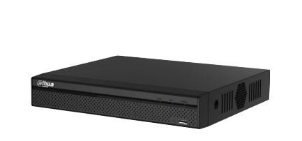 Dahua DVR de 16 Canales XVR4116HS-S2 para 1 Disco Duro, máx. 8TB, 2x USB 2.0, 1x RJ-45