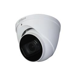 Dahua Cámara CCTV Domo IR para Interiores/Exteriores HDW2802TZA, Alámbrico, 3840 x 2160 Pixeles, Día/Noche