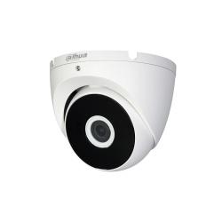 Dahua Cámara CCTV Domo IR para Interiores/Exteriores HAC-T2A41, Alámbrico, 2560 x 1440 Pixeles, Día/Noche