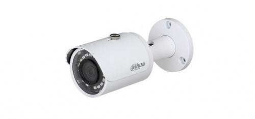 Dahua Cámara CCTV Bullet IR HFAW2401S36, Alámbrico, 2560 x 1440 Pixeles, Día/Noche