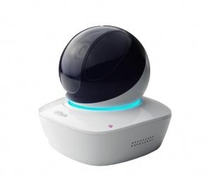 Dahua Cámara Smart WiFi Domo IR para Interiores IPC-A35, Alámbrico/Inalámbrico , 2048 x 1536 Pixeles, Día/Noche