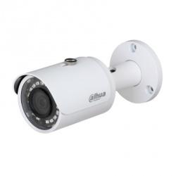 Cámara CCTV Dahua Bullet IR Interiores/Exteriores IPC-HFW1120S IP, Alámbrico, 1280 x 960 Pixeles, Día/Noche
