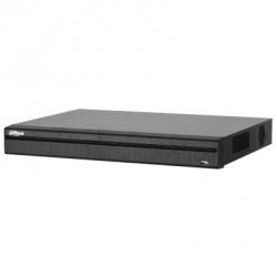 Dahua DVR de 8 Canales XVR7208A para 2 Discos Duros max. 6TB, 2x USB 2.0, 1x RJ-45