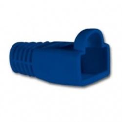 Brobotix Conector RJ-45, Azul, 100 Piezas
