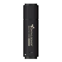 Memoria USB Datalocker Sentry ONE, 128GB, USB A, Negro