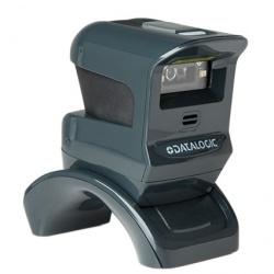 Datalogic GPS4400 Lector de Código de Barras Láser 2D - incluye Cable USB y Base