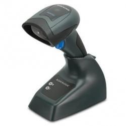 Datalogic QuickScan Mobile QM2131 Lector de Código de Barras CCD 1D - incluye Cable USB y Base