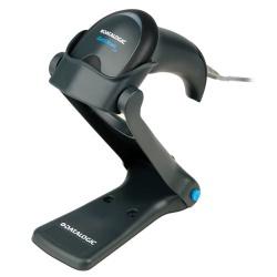 Datalogic QuickScan Lite Imager Lector de Código de Barras Láser 1D - incluye Cable USB y Base