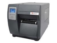 Datamax O'Neil I-Class 4212E, Impresora de Etiqueta, Paralelo/RS-232/USB 2.0, Alámbrico, Gris