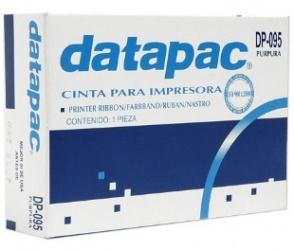 Cinta Datapac DP-095-8 Púrpura