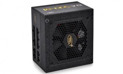 Fuente de Poder DeepCool DA500-M 80 PLUS Bronze, ATX, 120mm, 500W