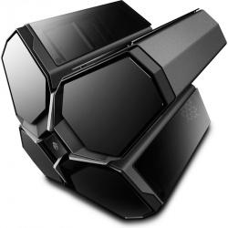 Gabinete DeepCool Quadstellar RGB, Full-Tower, ATX/EATX/Mini-ITX, USB 3.0, sin Fuente, Negro