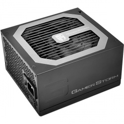 Fuente de Poder DeepCool DQ850-M 80 PLUS Gold, ATX, 120mm, 850W