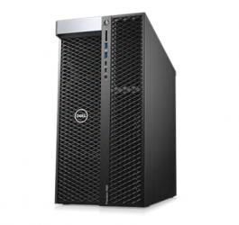 Workstation Dell Precision T7920, Intel Xeon Silver 4210R 2.40GHz, 16GB, 1TB, NVIDIA Quadro P400, Windows 10 Pro 64-bit + Teclado/Mouse