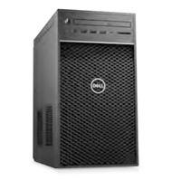 Workstation Dell Precision 3640, Intel Core i7-10700 2.90GHz, 32GB, 1TB + 256 SSD, AMD Radeon PRO W5500, Windows 10 Pro 64-bit