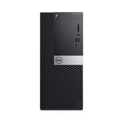 Computadora Dell OptiPlex 7070, Intel Core i5-9500 3.0GHz, 16GB, 1TB, Windows 10 Pro 64-bit