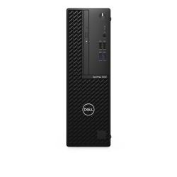 Computadora Dell Optiplex 3080, Intel Core i3-10100 3.60GHz, 8GB, 1TB, Windows 10 Pro 64-bit + Teclado/Mouse