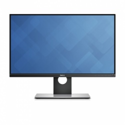 Monitor Dell UltraSharp UP2516D LED 25'', Quad HD, Widescreen, HDMI, Negro/Plata