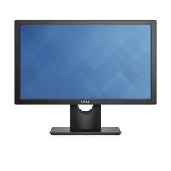 Monitor Dell E1916HV LED 18.51'', HD, Widescreen, VGA, Negro