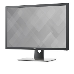 Monitor Dell UP3017 LED 30'',Quad HD, Widescreen, HDMI, Negro