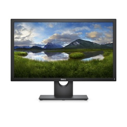"Monitor Dell E2318H LCD 23"", Full HD, Widescreen, Negro"