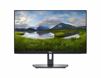 """Monitor Dell SE2219H LED 21.5"""", Full HD, Widescreen, HDMI, Negro"""