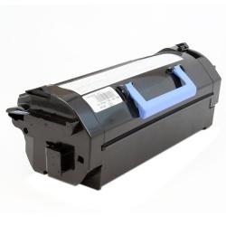 Tóner Dell 2JX96 Alto Rendimiento Negro, 25.000 Páginas