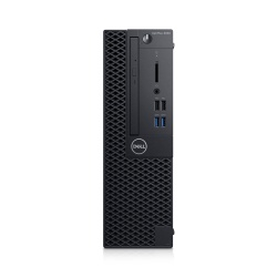 Computadora Dell OptiPlex 3060, Intel Core i5-8500 3GHz, 4GB, 1TB, Windows 10 Pro 64-bit