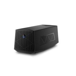 Alienware Amplificador de Gráficos, Alámbrico, 4x USB 3.0, Negro