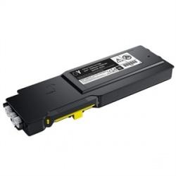 Tóner Dell 47J73 Amarillo, 3000 Páginas