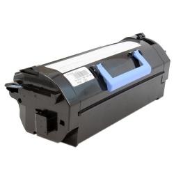 Tóner Dell 593-BBYT Extra Alto Rendimiento Negro, 45.000 Páginas